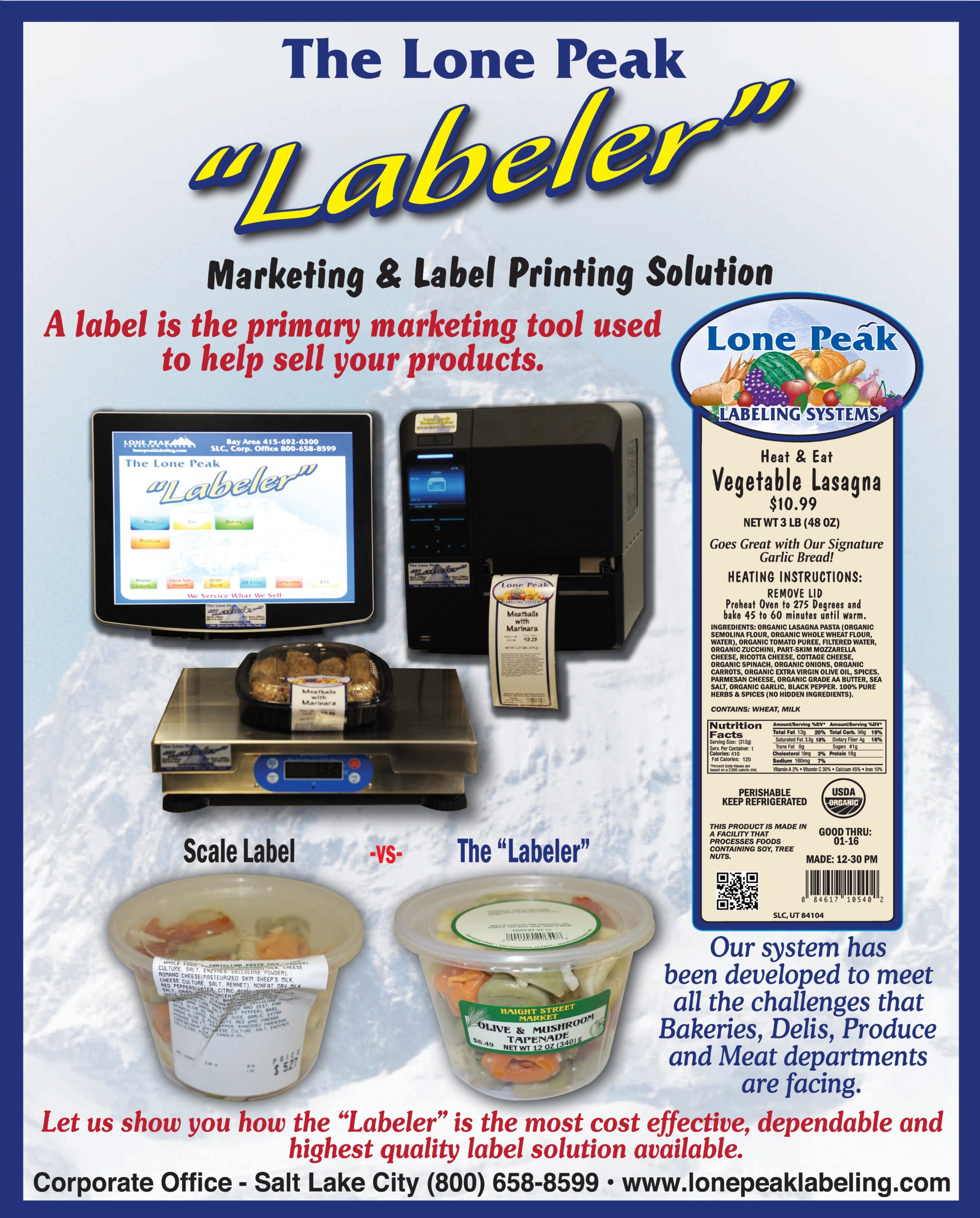 "The ""Labeler"""